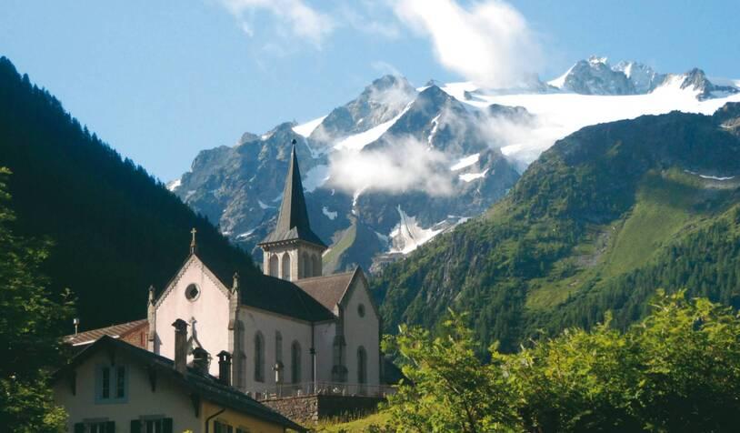 eec30af5f Mont Blanc Rambler - 7 Days